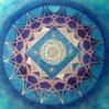 Mandala Paintings by Ilon