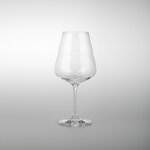 Wine Glass Calix 0.2 Liter - Mouth Blown - 1