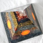 Orgone Pyramid Kepler L - Energy / Activity