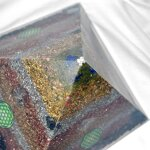 Orgone Pyramid Egypt XXL - Healthy Body / Healthy Spirit