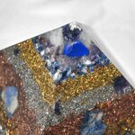Orgone Pyramid Egypt XXL - Peace and Calm