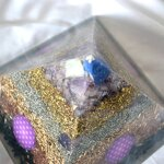 Orgone Pyramid Egypt XL - Peace and Calm