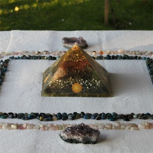 How To Maintain An Orgonite?