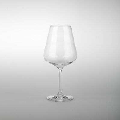 Wine Glass Calix 0.2 Liter - Mouth Blown