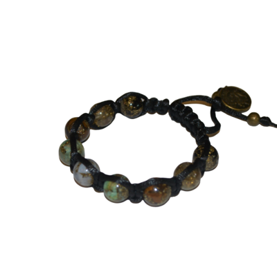 Orgonite bracelet - GEMINI / Twins