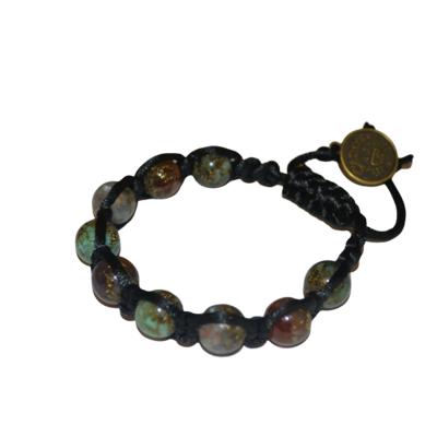 Orgonite bracelet - CANCER / Crab