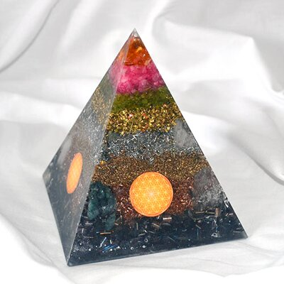 Orgone Pyramid Kepler L - Happy Family / Good Relationships