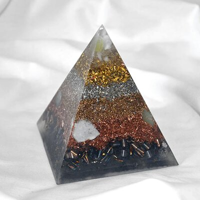 Orgone Pyramid Kepler M - Angel Connections