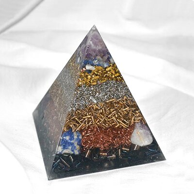 Orgone Pyramid Kepler M - Good Sleep