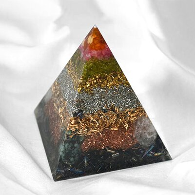 Orgone Pyramid Kepler M - Happy Family / Good Relationships