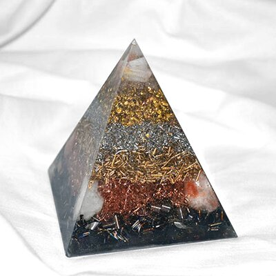 Orgone Pyramid Kepler M - Intuition