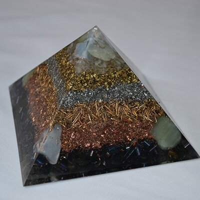 Orgone Pyramid Egypt ML - Angel Connections