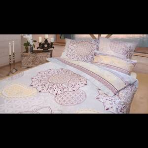 "Bed Linen - Hortensia - 53"" x 79"" (135/200 cm) incl. Cushion Cover"