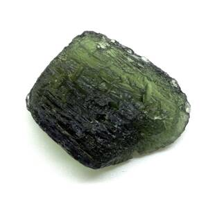 Natural Czech Moldavite 5.14 grams