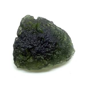 Natural Czech Moldavite 4.64 grams