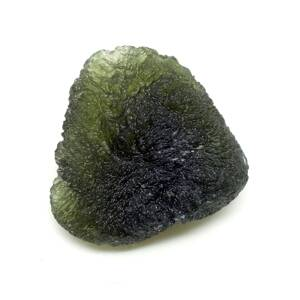 Natural Czech Moldavite 4.57 grams