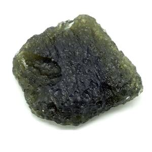 Natural Czech Moldavite 5.45 grams