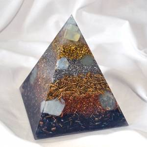 Orgone Pyramid Kepler L - Angel Connection