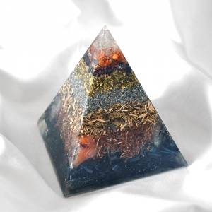 Orgone Pyramid Kepler M - Energy / Activity
