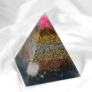 Orgone Pyramid Kepler M - Guardian Angel