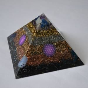 Orgone Pyramid Egypt ML - Peace and Calm