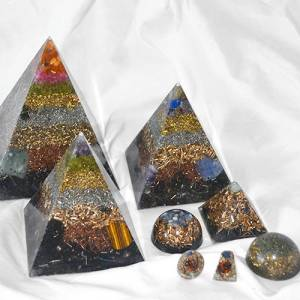 Orgonite Set - Family (medium)