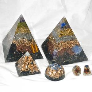Orgonite Set - Family (small)